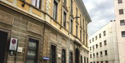 ESA engineering New Milan Office Piazza San Sepolcro 1